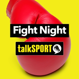 Fight Night by talkSPORT