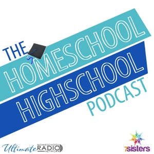 The Homeschool Highschool Podcast by The Homeschool Highschool Podcast