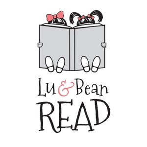 Lu and Bean Read Podcast by Tracy Babler: writer, blogger and children's picture book enthusiast