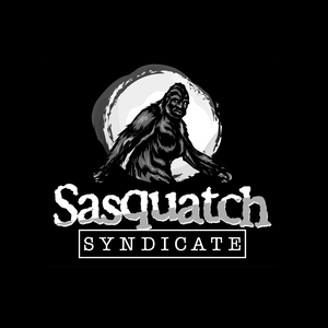 Sasquatch Syndicate by Bigfoot, Sasquatch, Aliens, UFO, Monsters, Area 51, Flying Saucer, Roswell,