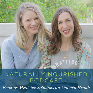 Naturally Nourished by Ali Miller RD