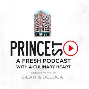 Prince Street by Finch & Partners / Dean & DeLuca