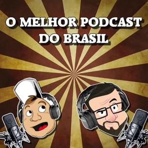 O Melhor Podcast do Brasil by Izzy Nobre