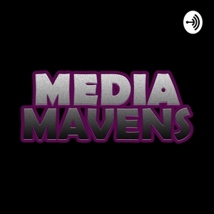 Media Mavens by Pam and Riley