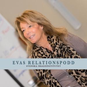 Evas Relationspodd by Eva Berlander