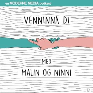 Venninna di by Moderne Media