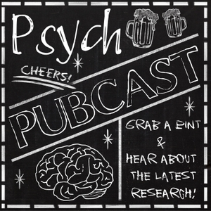 Psych Pubcast by Dr Laura Mickes