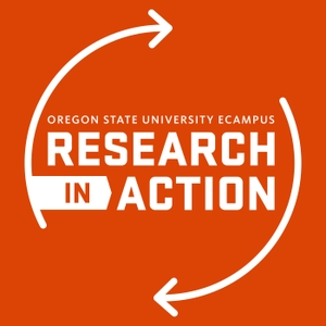 Research in Action | A podcast for faculty & higher education professionals on research design, methods, productivity & more by Dr. Katie Linder, Director of the Oregon State University Ecampus Research Unit