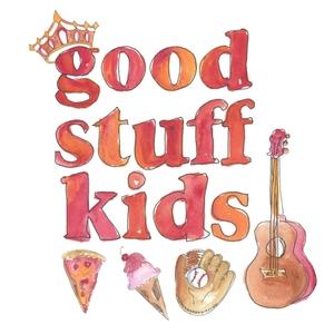 Good Stuff Kids by Michael Mason