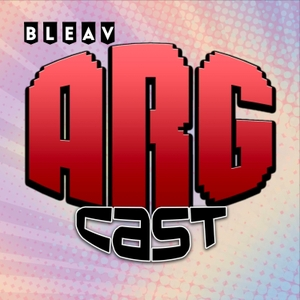 ARGcast - Another Retro Gaming Podcast by Bleav Podcast Network