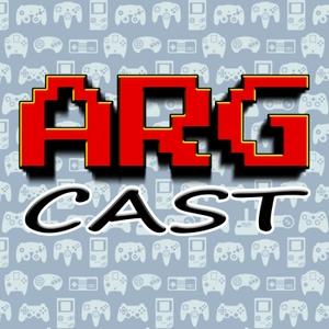 ARGcast - Another Retro Gaming Podcast by RetroZap.com, HandsomePhantom