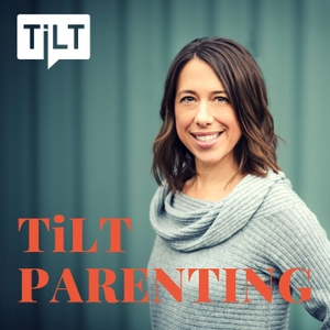 TILT Parenting: Raising Differently Wired Kids by Debbie Reber: Author, Coach, Founder of TILT