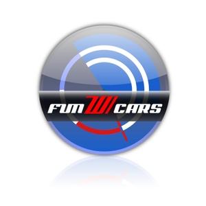 Fun With Cars by Robin Warner