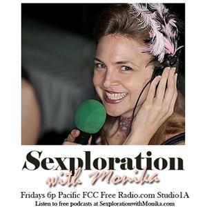 Sexploration with Monika by Monika Thomas