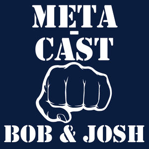 Meta-Cast, an agile podcast by Josh Anderson