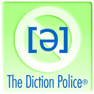 The Diction Police by Ellen Rissinger
