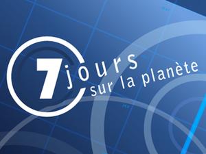 7 jours sur la planète : vidéos by TV5MONDE