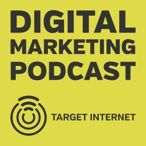 The Digital Marketing Podcast by Ciaran Rogers and Daniel Rowles