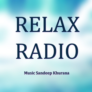 30 minutes of Relaxing Sounds by Sandeep Khurana