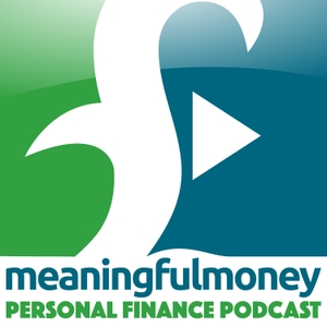The Meaningful Money Personal Finance Podcast by Pete Matthew