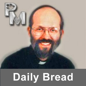 Daily Bread - Catholic Reflections by Fr. Al Lauer