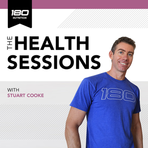 180 Nutrition -The Health Sessions. by 180 Nutrition