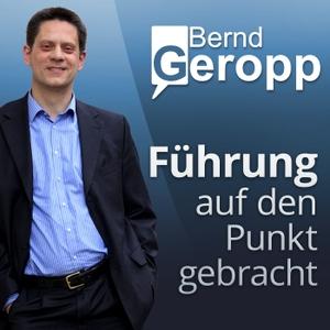 Führung auf den Punkt gebracht! by Bernd Geropp