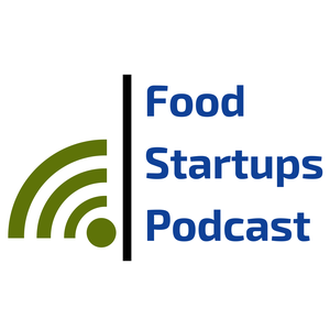 The Food Startups Podcast by Hema Reddy
