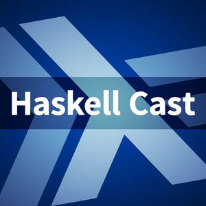 The Haskell Cast by http://www.haskellcast.com