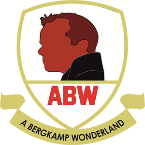 A Bergkamp Wonderland by A Bergkamp Wonderland