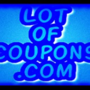 LotOfCoupons.com by Michelle Cesare