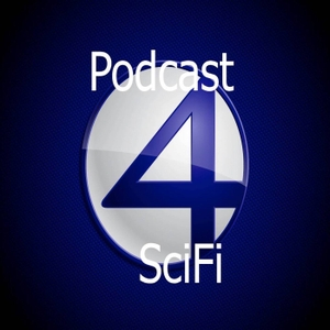 Podcast4Scifi by Podcast4Scifi: Cosplay, Sci-Fi, Anime, Interviews, Events, TV and Movie Talk, Comic Cons, Video Games and all things SciFi!  Where all things SciFi come to life!