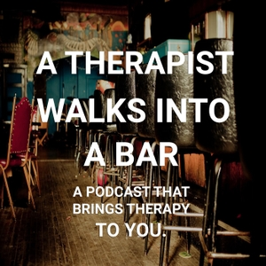 A Therapist Walks Into a Bar by Lily Sloane