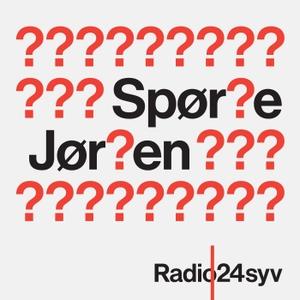Spørge Jørgen by Radio24syv