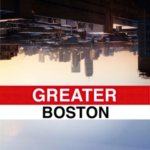 Greater Boston by Alexander Danner & Jeff Van Dreason