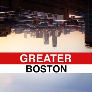 Greater Boston by Alexander Danner & Jeff Van Dreason