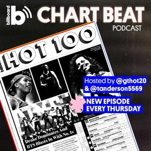 Chart Beat by Billboard
