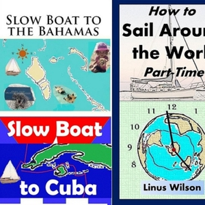 Slow Boat Sailing Podcast by Linus Wilson