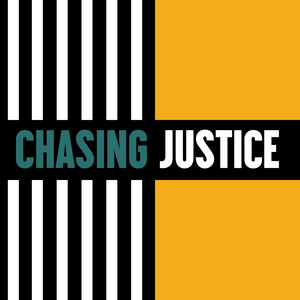 Chasing Justice by Chesa Boudin and Rachel Marshall