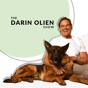 The Darin Olien Show by Darin Olien