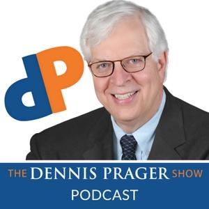 Dennis Prager Podcasts by Salem Podcast Network