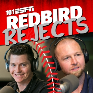 Redbird Rejects by PodcastOne / Hubbard Radio