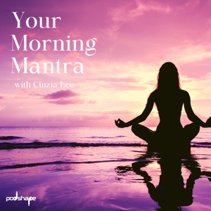 Your Morning Mantra by Podshape