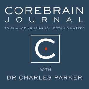 CoreBrain Journal by Dr Charles Parker