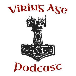Viking Age Podcast by Lee Accomando