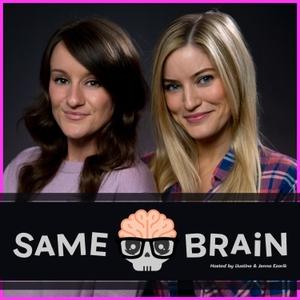 Same Brain by iJustine and Jenna
