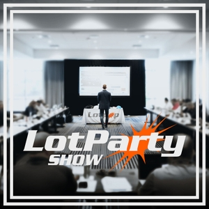 LotParty, helping dealerships move around their virtual lot. by Jasen Rice