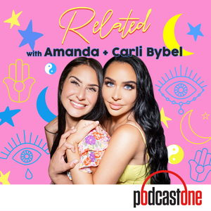 Related with Amanda and Carli Bybel by PodcastOne