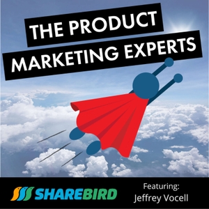 The Product Marketing Experts by Marcus Andrews, Alex Lopes