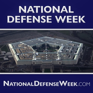 On the air – National Defense Week by Francis Rose